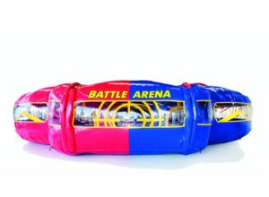 Battle Space Arena
